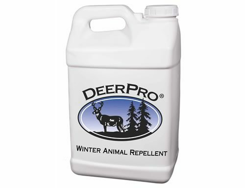 DeerPro Winter Animal Repellent